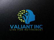 Valiant Inc. Logo - Entry #379