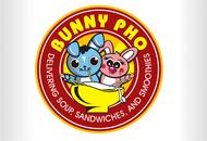 Bunny Pho Logo - Entry #42
