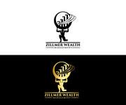 Zillmer Wealth Management Logo - Entry #341
