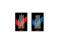 Joe Sani Logo - Entry #158