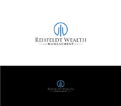 Rehfeldt Wealth Management Logo - Entry #228