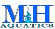 MH Aquatics Logo - Entry #100