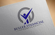 Buller Financial Services Logo - Entry #246