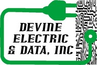 Logo Design for Electrical Contractor - Entry #17
