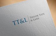 Taylor Tate & Lane Logo - Entry #49