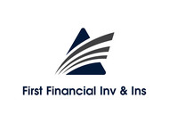 First Financial Inv & Ins Logo - Entry #32