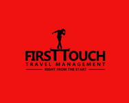 First Touch Travel Management Logo - Entry #21