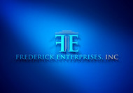 Frederick Enterprises, Inc. Logo - Entry #110