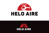 Helo Aire Logo - Entry #147