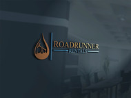 Roadrunner Rentals Logo - Entry #193