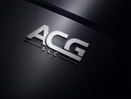 ACG LLC Logo - Entry #92