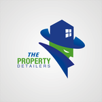 The Property Detailers Logo Design - Entry #149