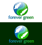 ForeverGreen Logo - Entry #79