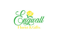 Engwall Florist & Gifts Logo - Entry #1