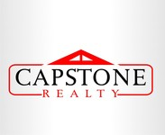 Real Estate Company Logo - Entry #188