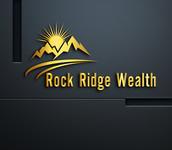 Rock Ridge Wealth Logo - Entry #196
