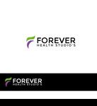 Forever Health Studio's Logo - Entry #24