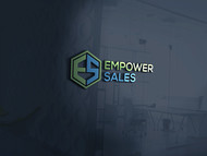 Empower Sales Logo - Entry #373