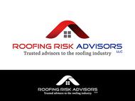 Roofing Risk Advisors LLC Logo - Entry #79