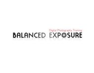 Balanced Exposure Logo - Entry #23