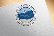 Bay Bright Environmental Logo - Entry #127