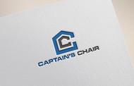 Captain's Chair Logo - Entry #34