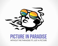 Picture in Paradise Logo - Entry #1