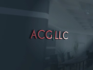 ACG LLC Logo - Entry #130