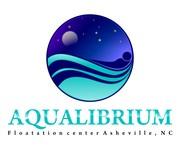 Aqualibrium Logo - Entry #101