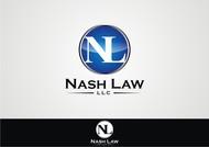 Nash Law LLC Logo - Entry #6