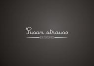 Susan Strauss Design Logo - Entry #40