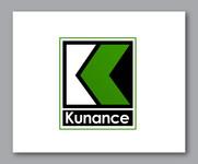 Kunance Logo - Entry #7