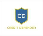 Credit Defender Logo - Entry #33