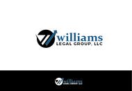 williams legal group, llc Logo - Entry #220
