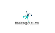 Perry Physical Therapy, Inc. Logo - Entry #1