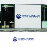 Tangemanwealthmanagement.com Logo - Entry #149