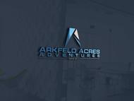 Arkfeld Acres Adventures Logo - Entry #43