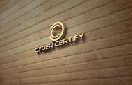 Cyber Certify Logo - Entry #31