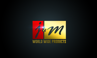J&M World Wide Products Logo - Entry #165