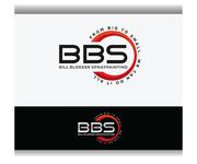 Bill Blokker Spraypainting Logo - Entry #52