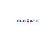 Elevate Marketing Logo - Entry #61