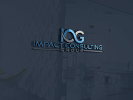 Impact Consulting Group Logo - Entry #127