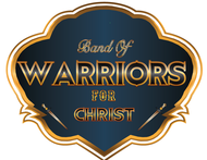 Band of Warriors For Christ Logo - Entry #66