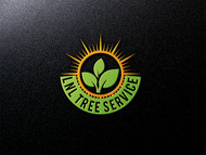 LnL Tree Service Logo - Entry #41