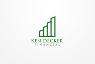 Ken Decker Financial Logo - Entry #188