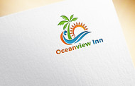 Oceanview Inn Logo - Entry #120