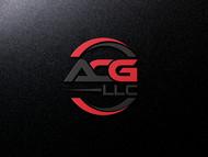 ACG LLC Logo - Entry #267