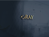 Ray Capital Advisors Logo - Entry #351