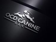 OCD Canine LLC Logo - Entry #38