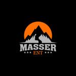MASSER ENT Logo - Entry #81